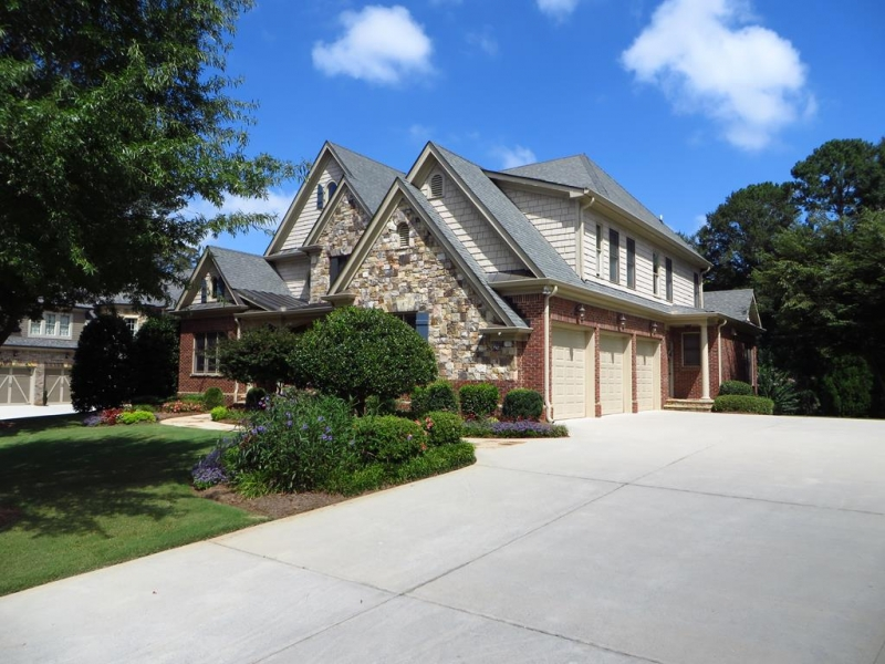 2411 Wistful Way Marietta Georgia House (302)