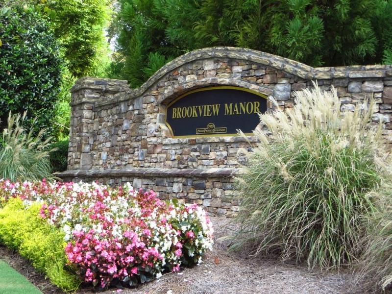 2411 Wistful Way Marietta Georgia House (314)