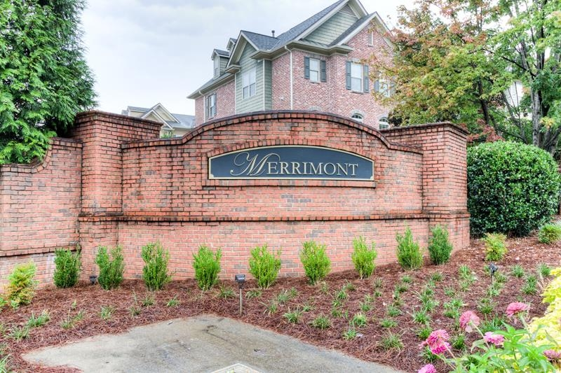 Merrimont Johns Creek Townhome North Fulton (41)