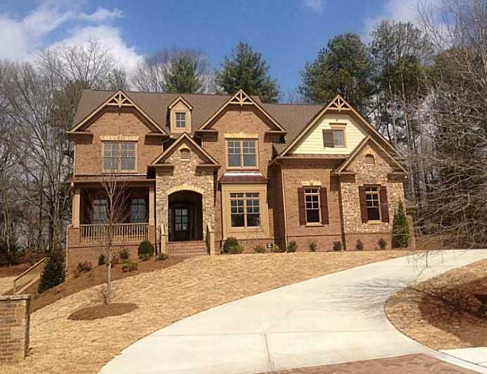 Around atlanta georgia new construction in roswell ga for House builders in ga