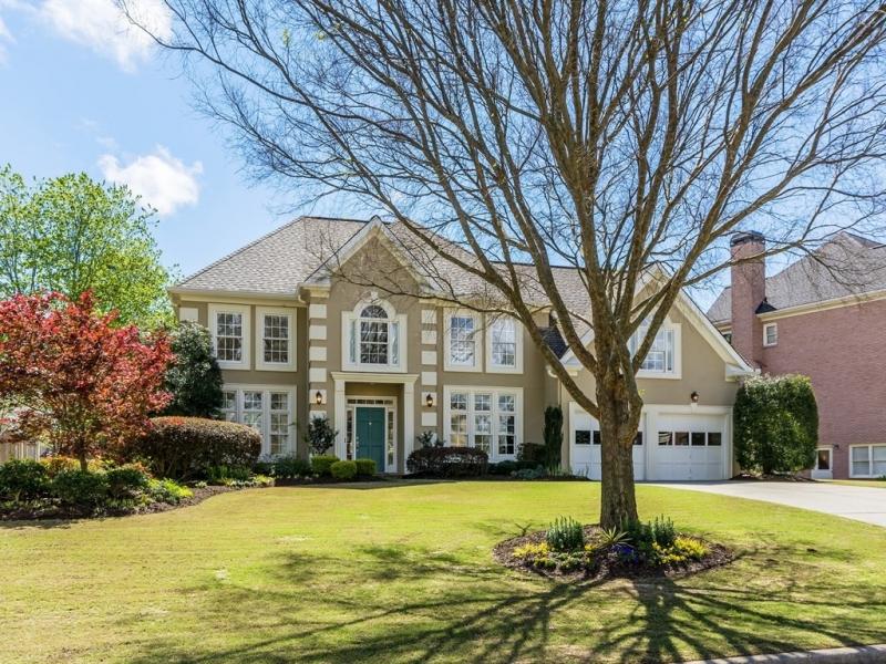 Seven Oaks Alpharetta Home For Sale (2)