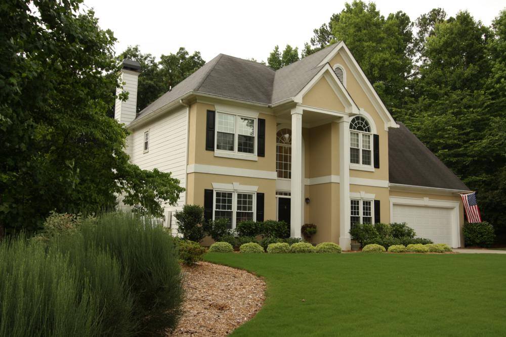 roswell subdivision home in parkwood home for sale the