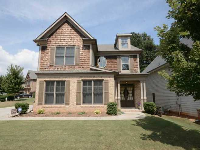 duluth ga homes for sale in villages at old norcross the