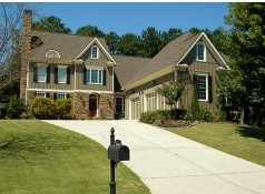 Kennesaw GA Home In The Reserve At Mountain Oaks (2)