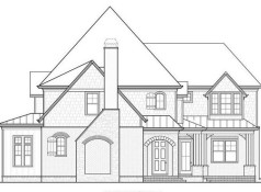 River District Artist Rendering Home