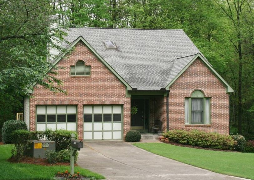 Summer Trace Johns Creek Neighborhood Of Homes - The ...